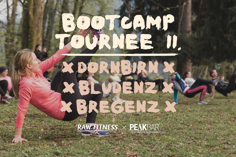 Bootcamp Tournee Titelbild Teil 2