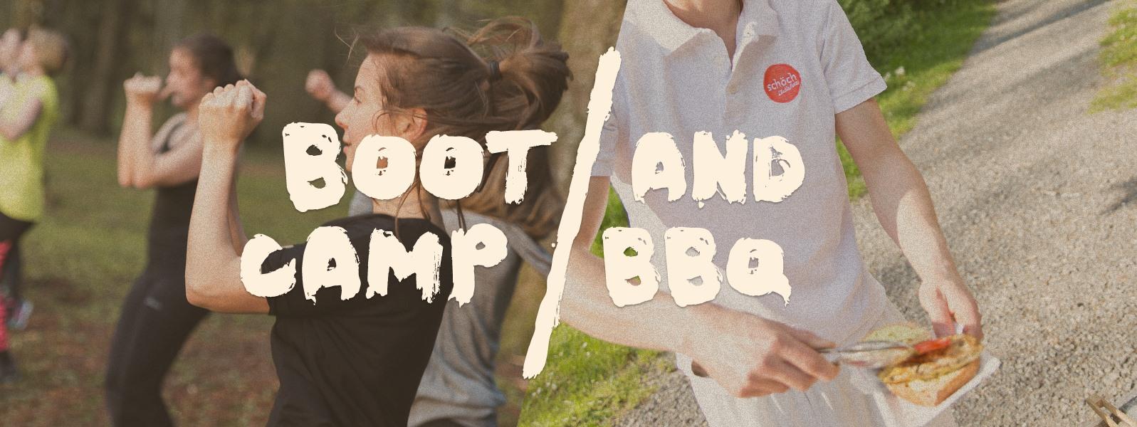 Bootcamp & BBQ